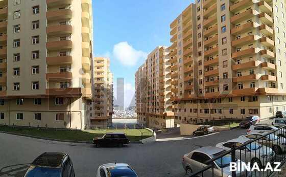 3 otaqlı yeni tikili - Yeni Yasamal q. - 116 m² (1)