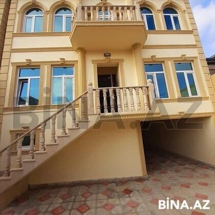 6-комн. дом / вилла - пос. Масазыр - 260 м² (1)