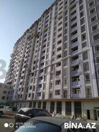 3 otaqlı yeni tikili - Nərimanov r. - 142 m² (1)