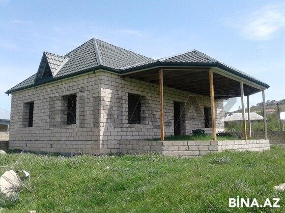 3 otaqlı ev / villa - Şamaxı - 110 m² (1)