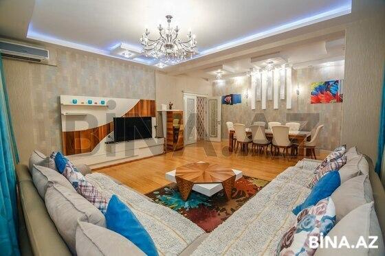 5 otaqlı yeni tikili - Sahil m. - 200 m² (1)