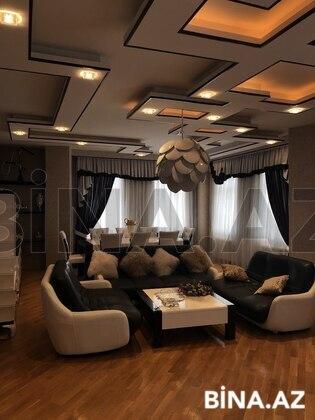 3 otaqlı yeni tikili - 20 Yanvar m. - 150 m² (1)