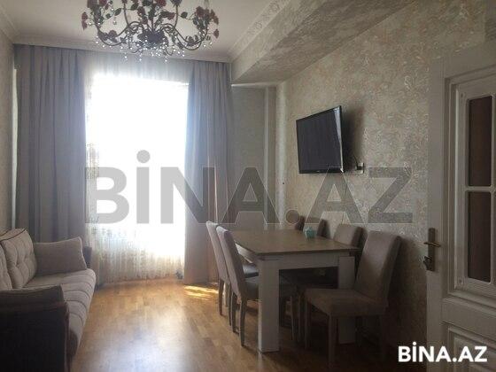 1-комн. новостройка - пос. Биладжары - 44 м² (1)