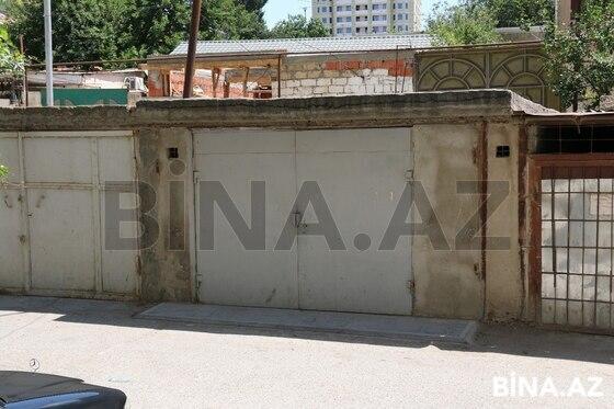 Qaraj - İnşaatçılar m. - 32 m² (1)