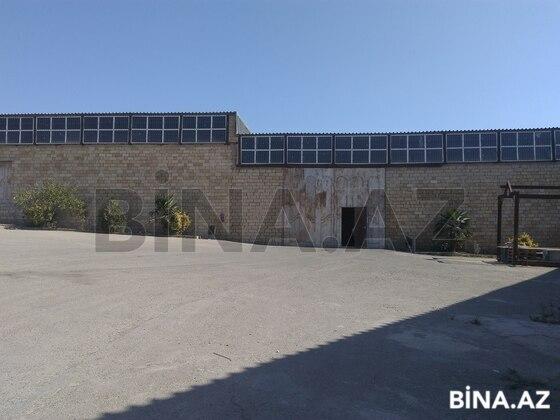 Объект - Хырдалан - 2600 м² (1)