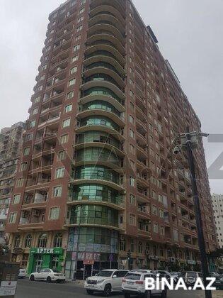 Obyekt - Nərimanov r. - 212 m² (1)