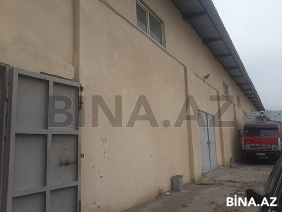 Obyekt - Böyükşor q. - 1000 m² (1)