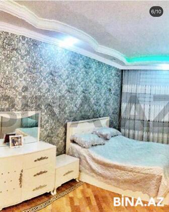 2 otaqlı yeni tikili - Şah İsmayıl Xətai m. - 62 m² (1)