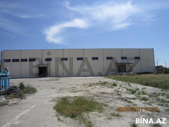 Obyekt - Xırdalan - 4500 m² (1)