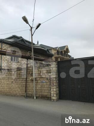 7 otaqlı ev / villa - Nəsimi m. - 420 m² (1)