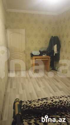 2-комн. вторичка - пос. 9-й мкр - 45 м² (1)