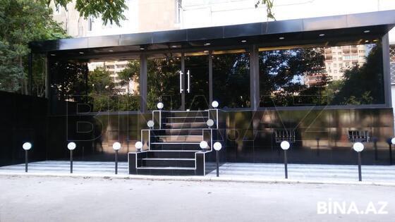 Obyekt - Elmlər Akademiyası m. - 245 m² (1)