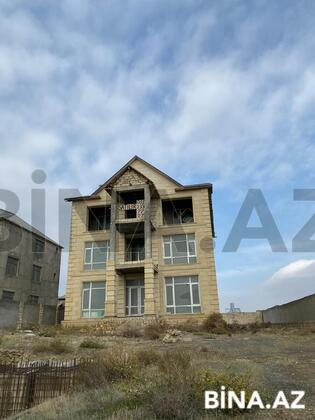 11 otaqlı ev / villa - Sahil q. - 300 m² (1)