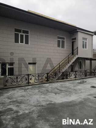 Obyekt - Binəqədi q. - 1700 m² (1)