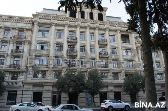 2 otaqlı köhnə tikili - Yasamal r. - 80 m² (1)