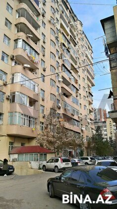 5 otaqlı yeni tikili - Nəriman Nərimanov m. - 250 m² (1)