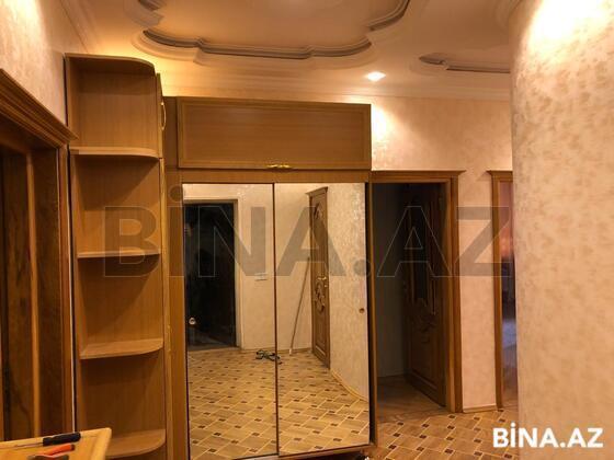 3 otaqlı yeni tikili - Nərimanov r. - 127 m² (1)