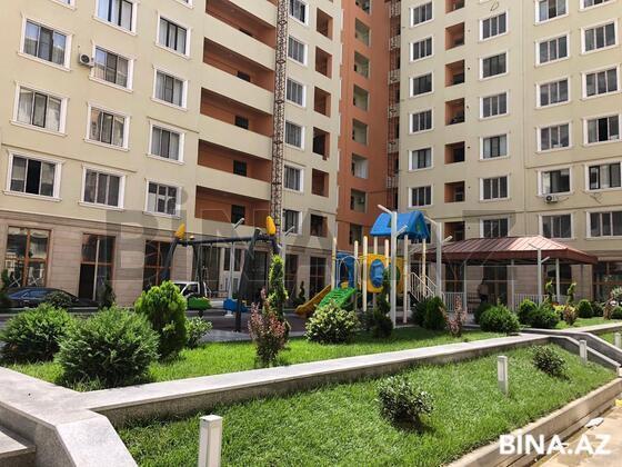 2 otaqlı yeni tikili - Elmlər Akademiyası m. - 63 m² (1)