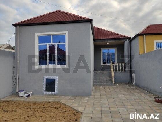 3 otaqlı ev / villa - Maştağa q. - 110 m² (1)
