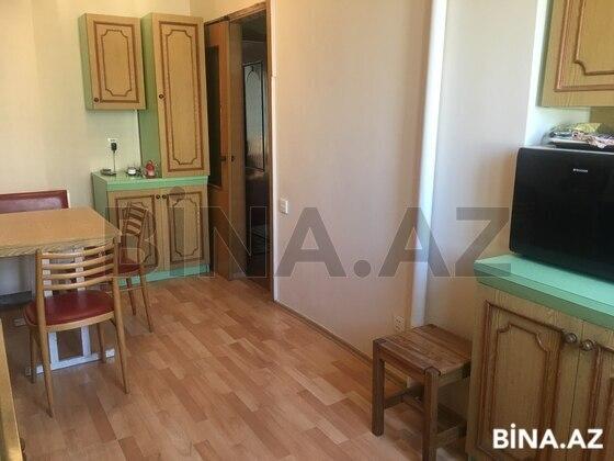 3 otaqlı köhnə tikili - Xətai r. - 72 m² (1)
