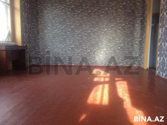 1 otaqlı köhnə tikili - Bakıxanov q. - 65 m² (1)
