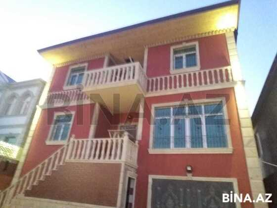 7 otaqlı ev / villa - Abşeron r. - 270 m² (1)