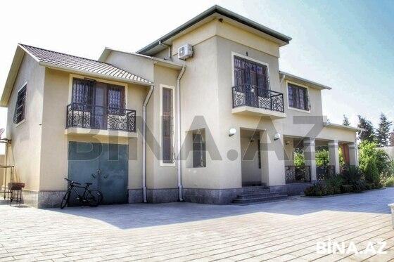 Bağ - Maştağa q. - 200 m² (1)