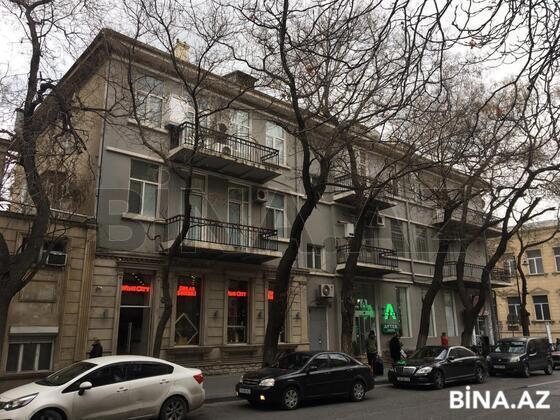 4 otaqlı köhnə tikili - İçəri Şəhər m. - 120 m² (1)