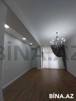 2 otaqlı yeni tikili - Elmlər Akademiyası m. - 66 m² (1)
