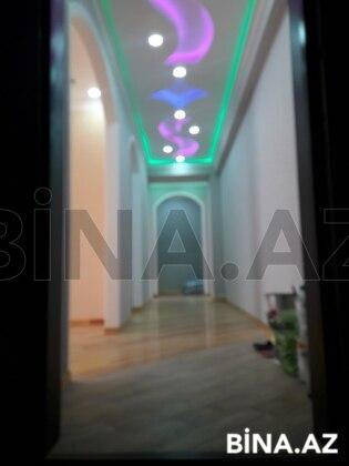 3 otaqlı yeni tikili - Abşeron r. - 87 m² (1)