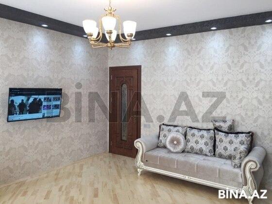 2 otaqlı köhnə tikili - İçəri Şəhər m. - 70 m² (1)