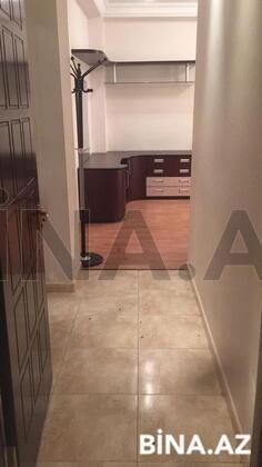 2 otaqlı yeni tikili - İçəri Şəhər m. - 105 m² (1)