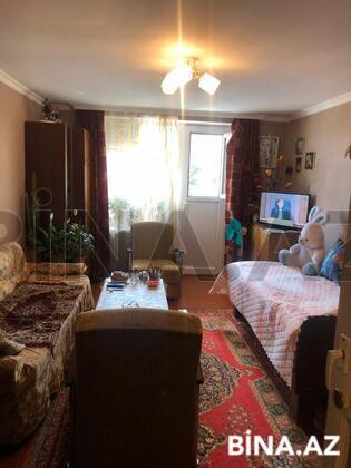 3 otaqlı köhnə tikili - Neftçilər m. - 65 m² (1)