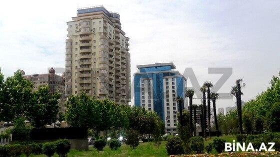 4-комн. новостройка - м. Сахил - 190 м² (1)