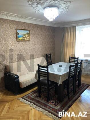 2 otaqlı köhnə tikili - İçəri Şəhər m. - 100 m² (1)