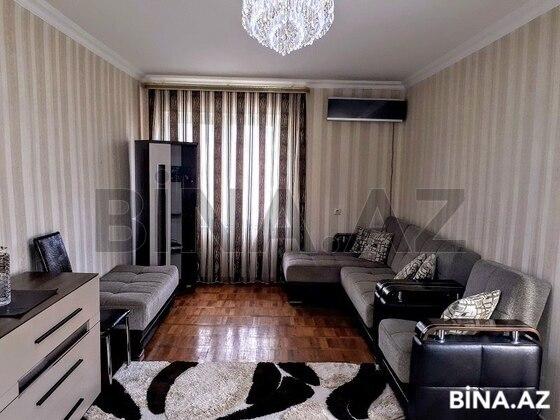 1 otaqlı yeni tikili - Şah İsmayıl Xətai m. - 45 m² (1)