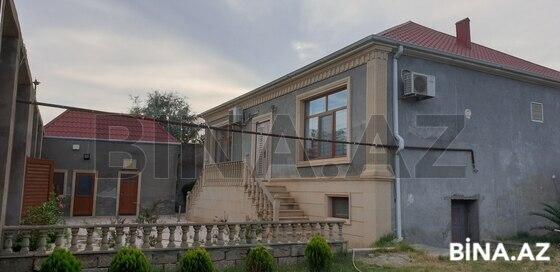 Bağ - Mərdəkan q. - 156 m² (1)