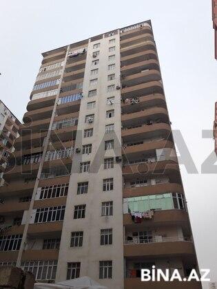1 otaqlı yeni tikili - Yeni Yasamal q. - 66 m² (1)