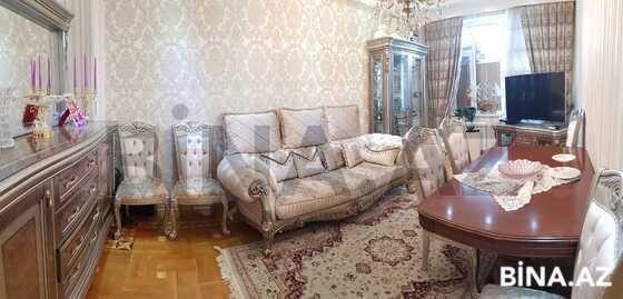 2-комн. новостройка - м. Иншаатчылар - 90 м² (1)
