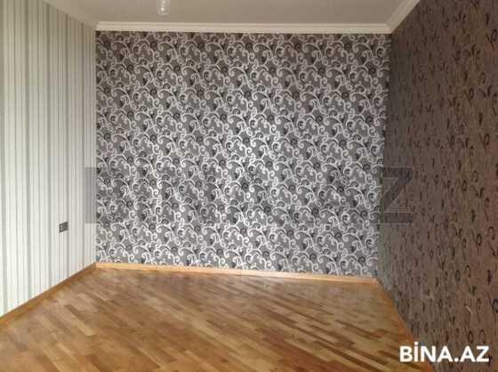 2 otaqlı yeni tikili - Həzi Aslanov m. - 86 m² (1)
