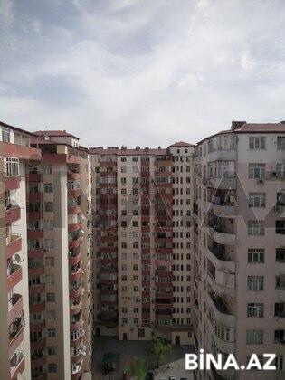 3 otaqlı yeni tikili - Həzi Aslanov m. - 96 m² (1)