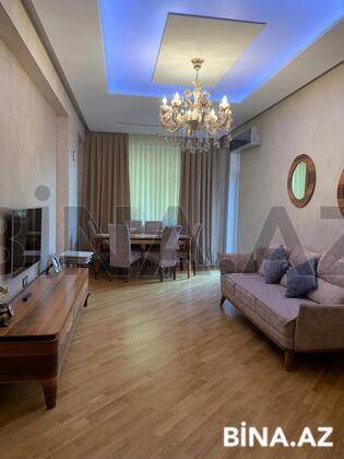 3 otaqlı yeni tikili - Yasamal r. - 102 m² (1)
