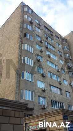 3 otaqlı köhnə tikili - Yasamal r. - 80 m² (1)