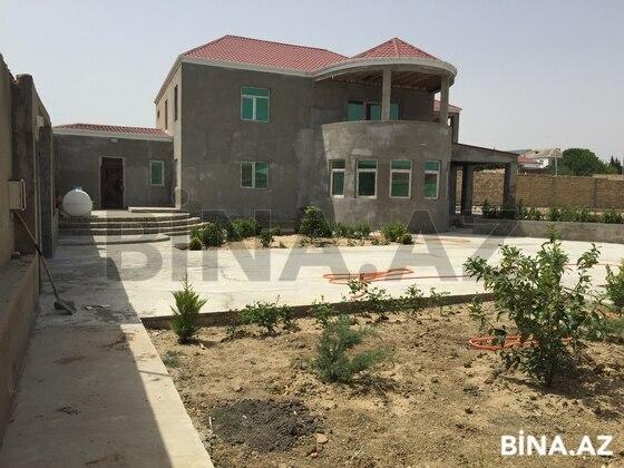 7 otaqlı ev / villa - Binəqədi r. - 400 m² (1)