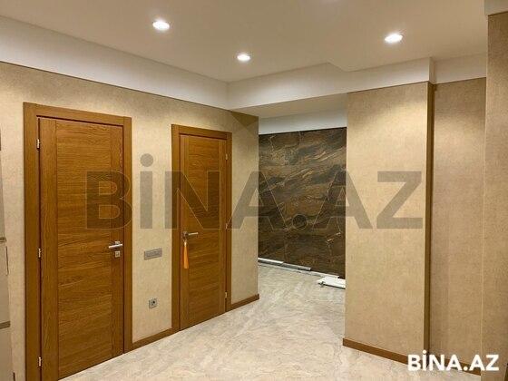 3 otaqlı yeni tikili - Nərimanov r. - 121 m² (1)
