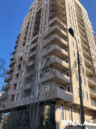 3-комн. новостройка - Насиминский  р. - 97.5 м² (1)