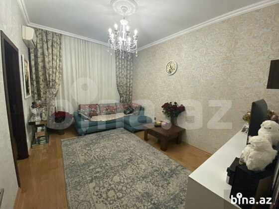 3 otaqlı yeni tikili - Xırdalan - 63 m² (1)