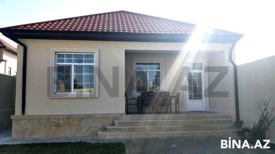 Bağ - Şüvəlan q. - 75 m² (1)