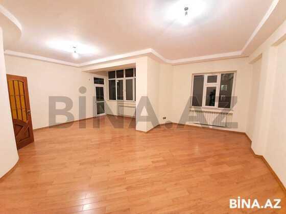 3 otaqlı yeni tikili - 28 May m. - 110 m² (1)