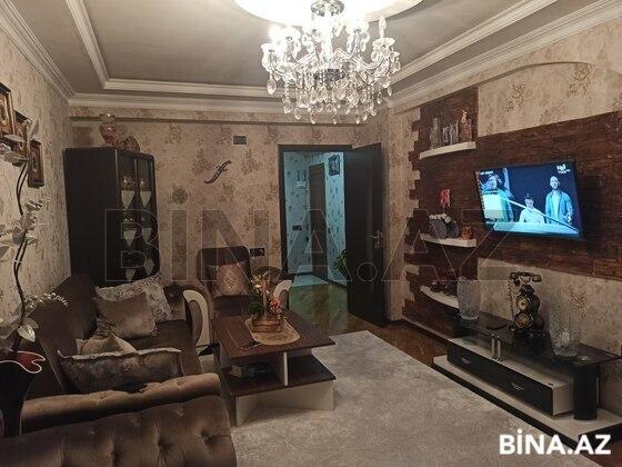 2 otaqlı yeni tikili - Yeni Yasamal q. - 55 m² (1)